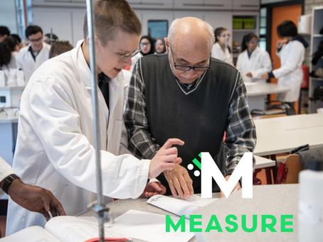MEASURE Impact: Wat betekent het voor jou om een baan te hebben?
