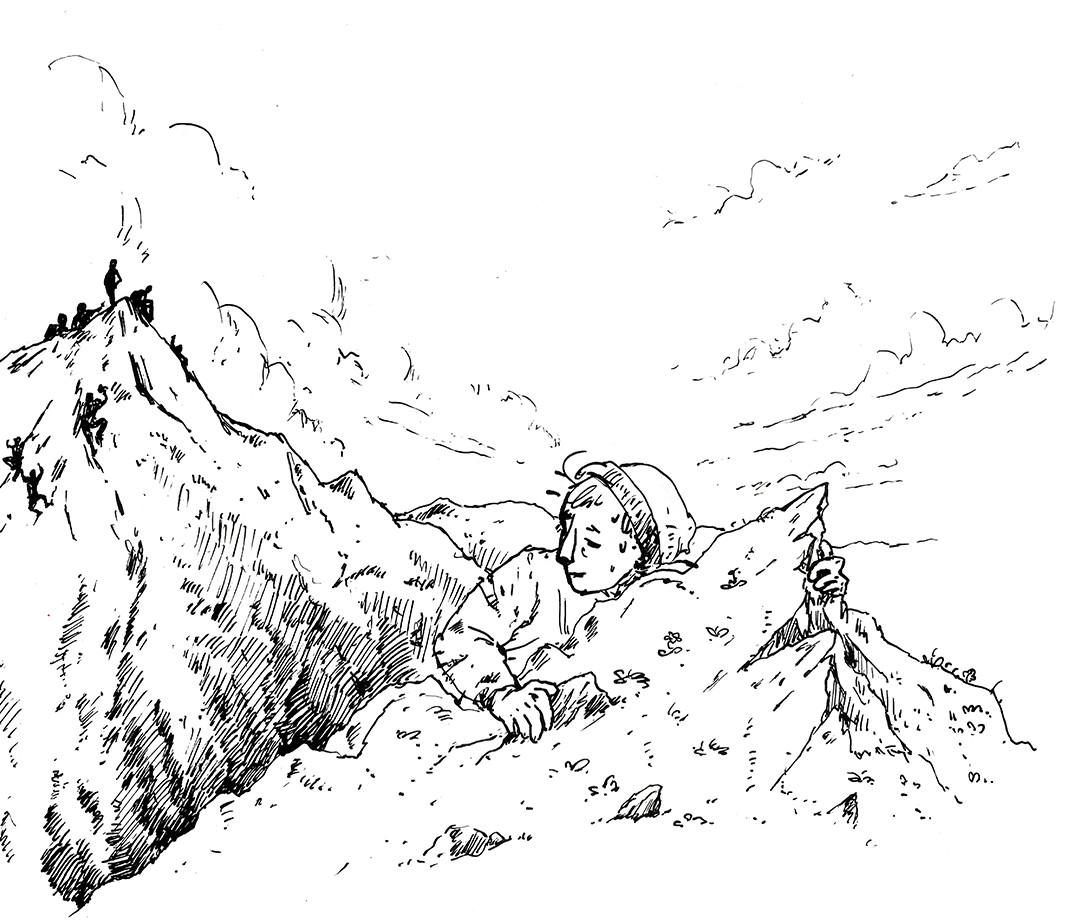 Very Tales Illustratie Tessa Den Boef