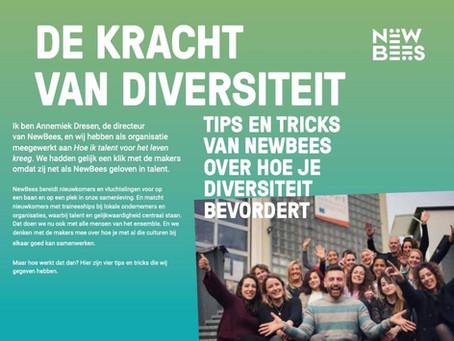 Artikel: De Kracht van Diversiteit