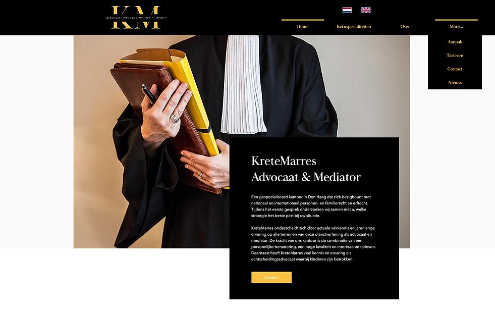 Very Tales - KreteMarres Advocatuur