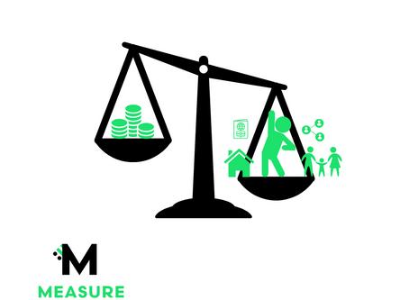 MEASURE Impact: Je meet wat je belangrijk vindt