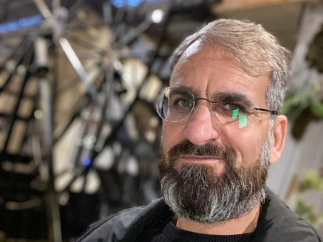 MEET Hussein: onze matcher in Arnhem
