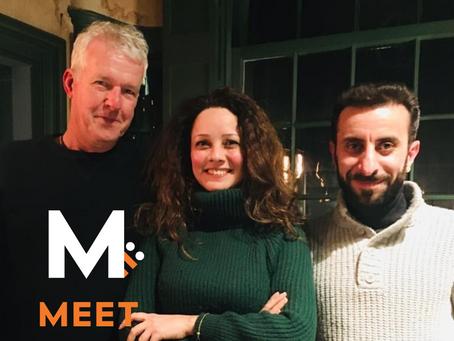 MEET NewBees: Achter elk fantastisch product staat een fantastisch team