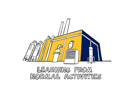 Safety: Learning from normal activities