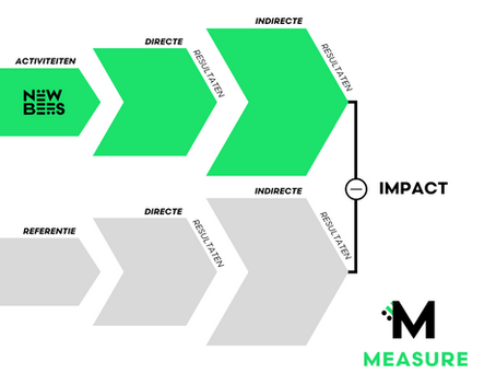 MEASURE Impact: Wat is impact?