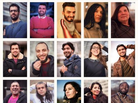 Changemaking Collaborations: Nieuwe Nederlanders op het toneel