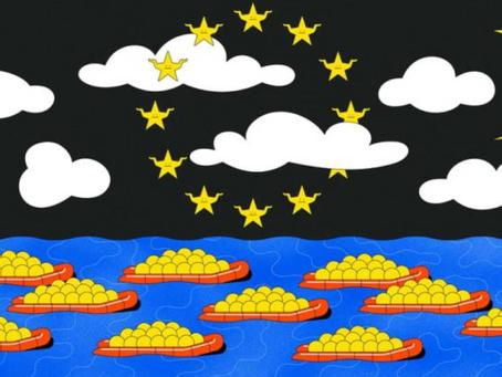 Artikel: Tien vragen, tien minuten. Is er wel een Europees migratiebeleid?