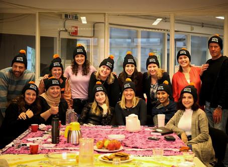 NewBees Perspectives: Reflecteren op onze teamdag