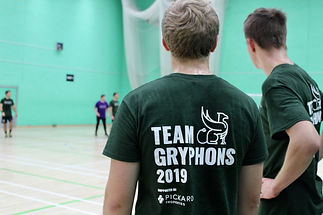 University of Leeds Handball Team