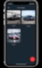 Octane App - My Garage