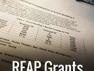 REAP Grants - Does Your Business Qualify?                                                 (Rural Ene