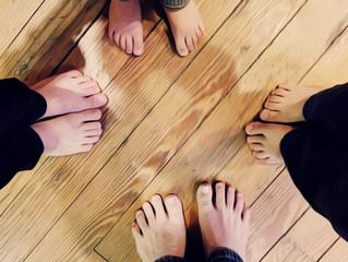 Top 5 Benefits of Insulating Our Floor