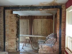 Current Renovation