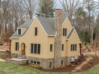 Countdown: Top 3 Airtight Houses