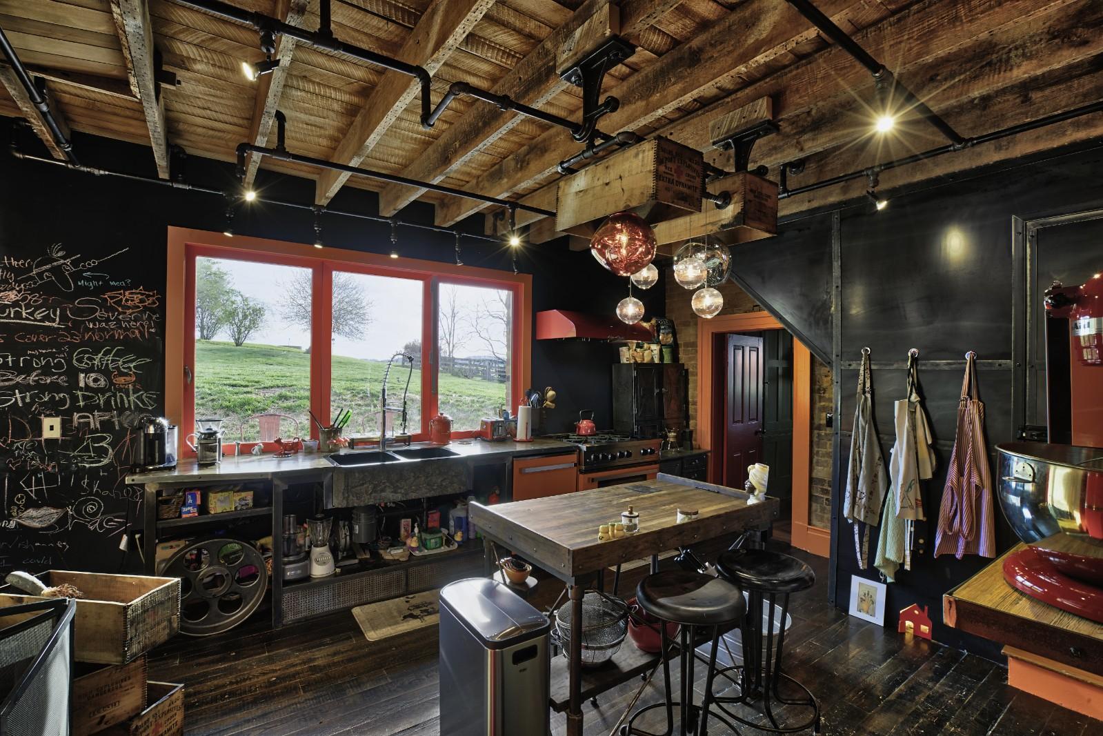 Middlebrook, VA - Kitchen Remodel