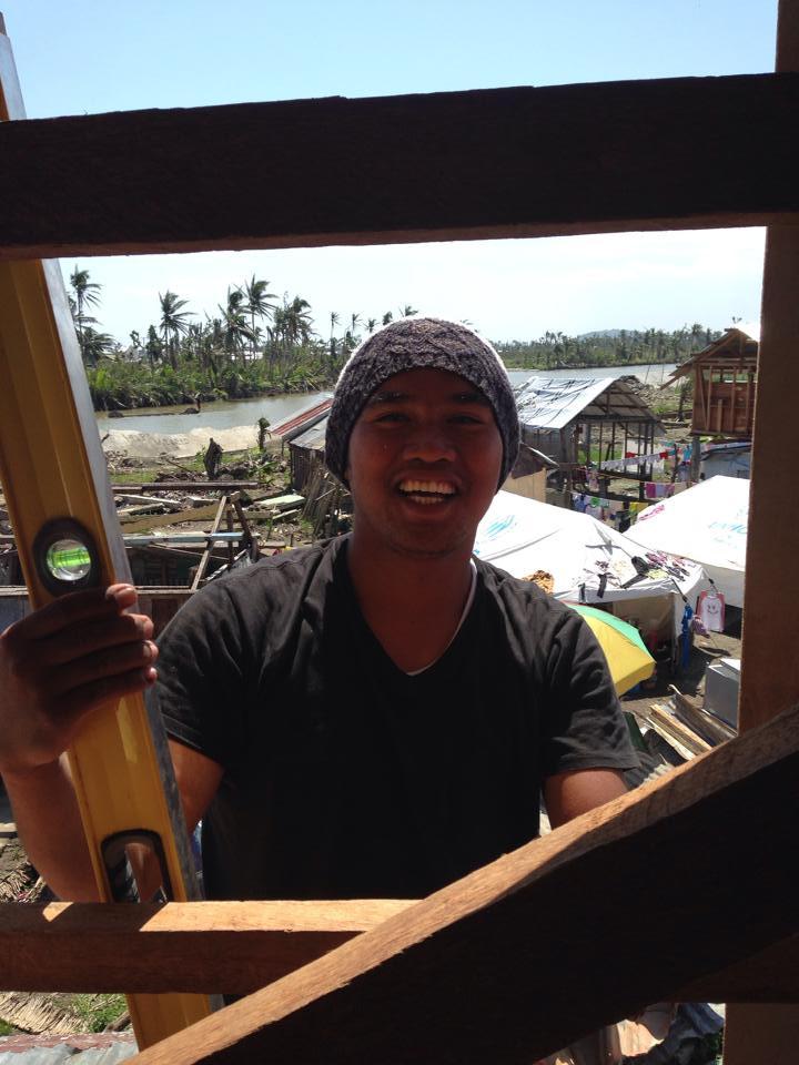 rebuilding after Yolanda | Tacloban