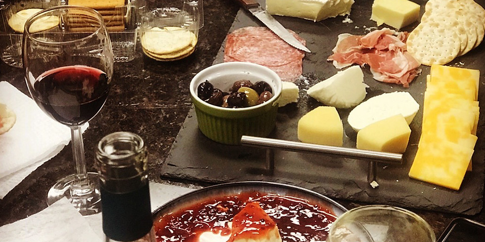 Meat and Cheese Pairings