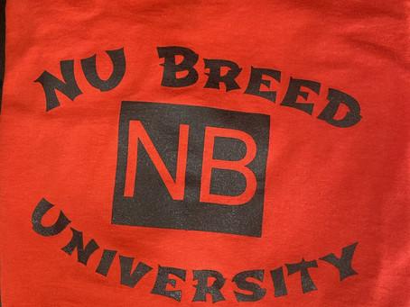 NU Breed University
