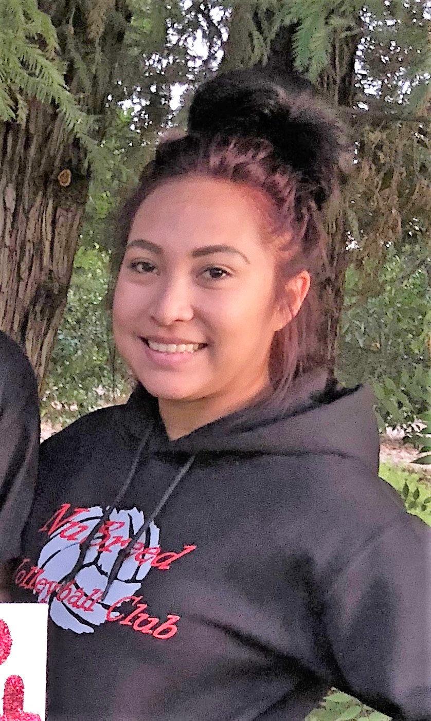 Hailey Tsuboi