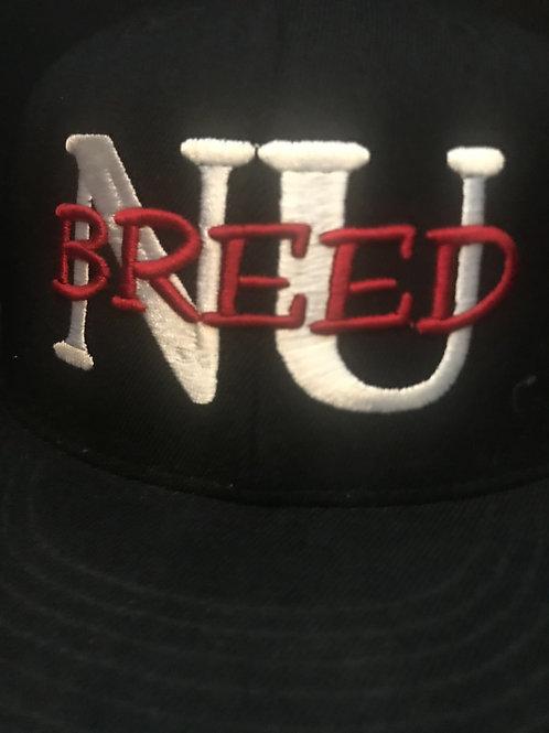 NU Breed Flat Hats