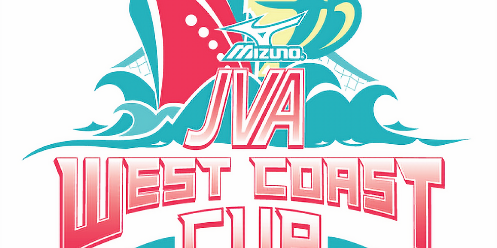 JVA West Coast Cup May 29-31, 2021 18U ONLY!!