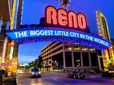 Far Western Regional, Reno, NV Update 2021