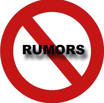 Some Hurtful Rumors