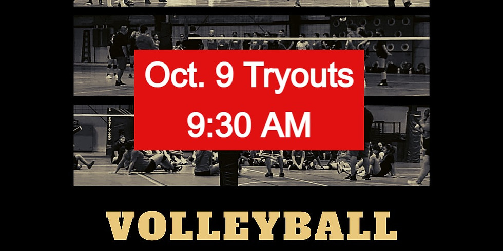 OCT 9 - NU BREED TRYOUTS