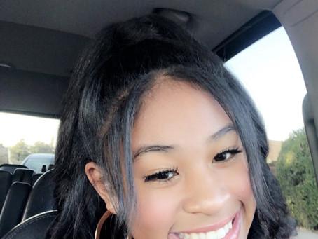 Meet Asia Martin