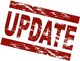 Scrimmage Update - 4/14/21