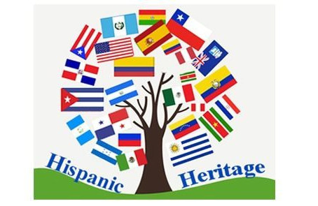 Lesson From My Parents, Hispanic Heritage Month