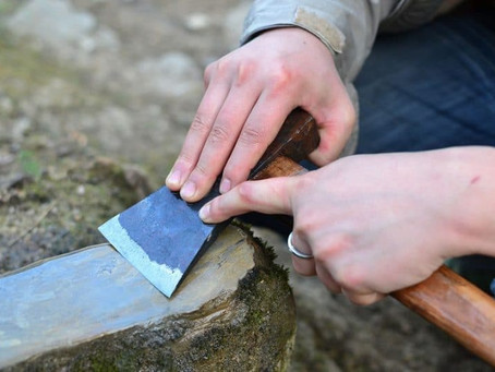 Sharpening Our Ax