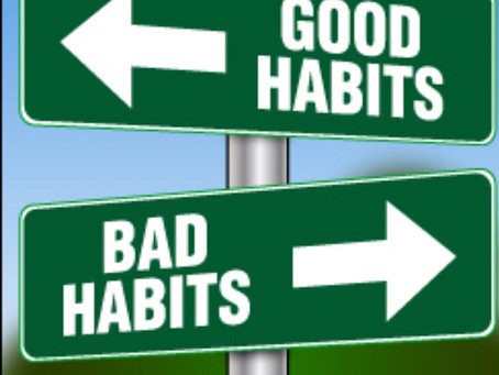 Unlearn These Habits for a Better You