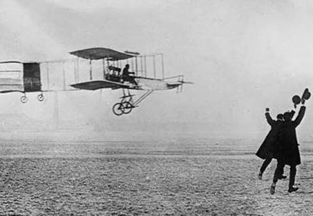 Wright Brothers, BIG DREAMS, Limited Resources