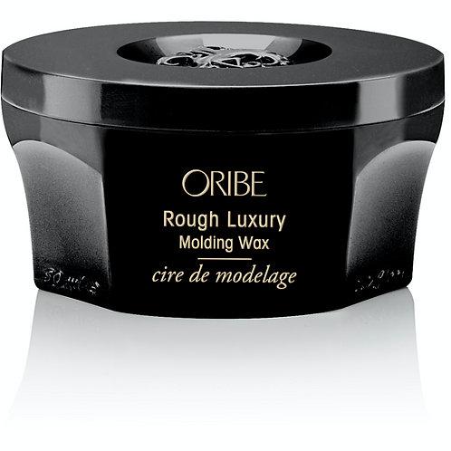 Rough Luxury Molding Wax