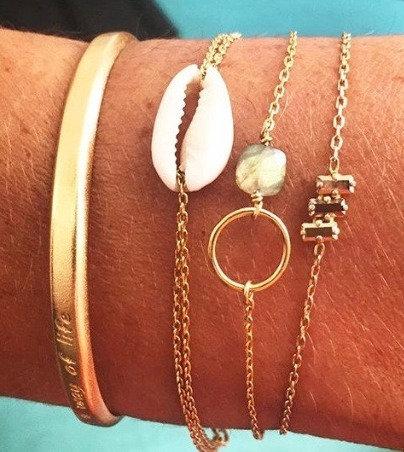 Bracelet Sara Collection Découverte