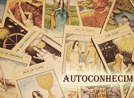 Qual a relação entre arquétipos e os Arcanos do Tarot?