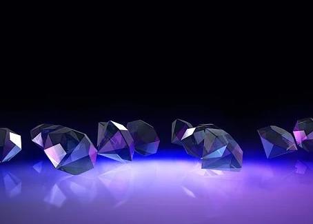 Mapa de Onde Estão os Diamantes da Sua Vida