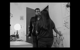 10. Pavel, a member of the cartel, finds Vanessa.