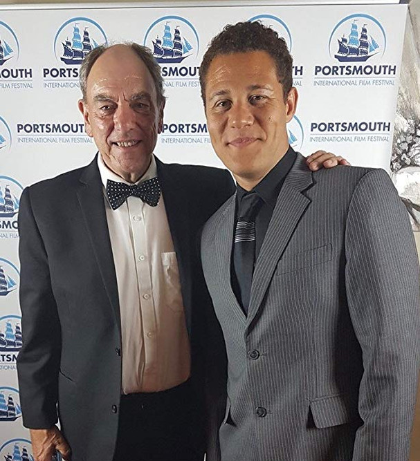 Portsmouth International Film Festival, 2017.