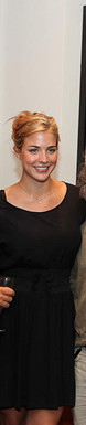 Sheraiah Larcher at BAFTA