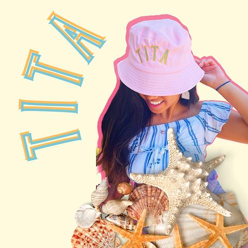 TITA bucket hat
