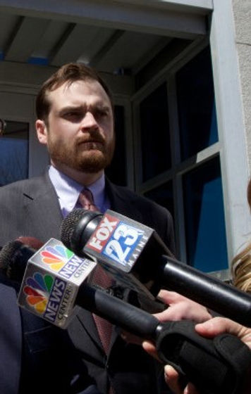 Flagstaff Criminal Defense Attorney Andrew M. Graham