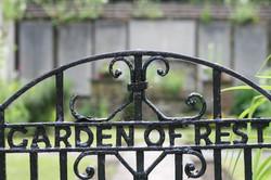 The Garden of Rest