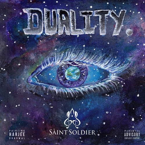 DUALITY (autographed)