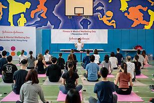 SENSE Training House - Wellness Team Bui