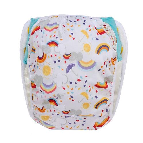 Rainbow Baby Swim Nappy