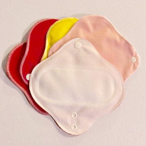 Small Sanitary Pad (Set of 3)