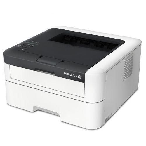Fuji Dpp265Dw1 Mono Single-Function Laser Printer