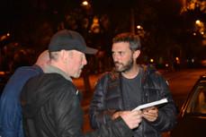 Y por fin...The Edge recibió su copia de U2 en España
